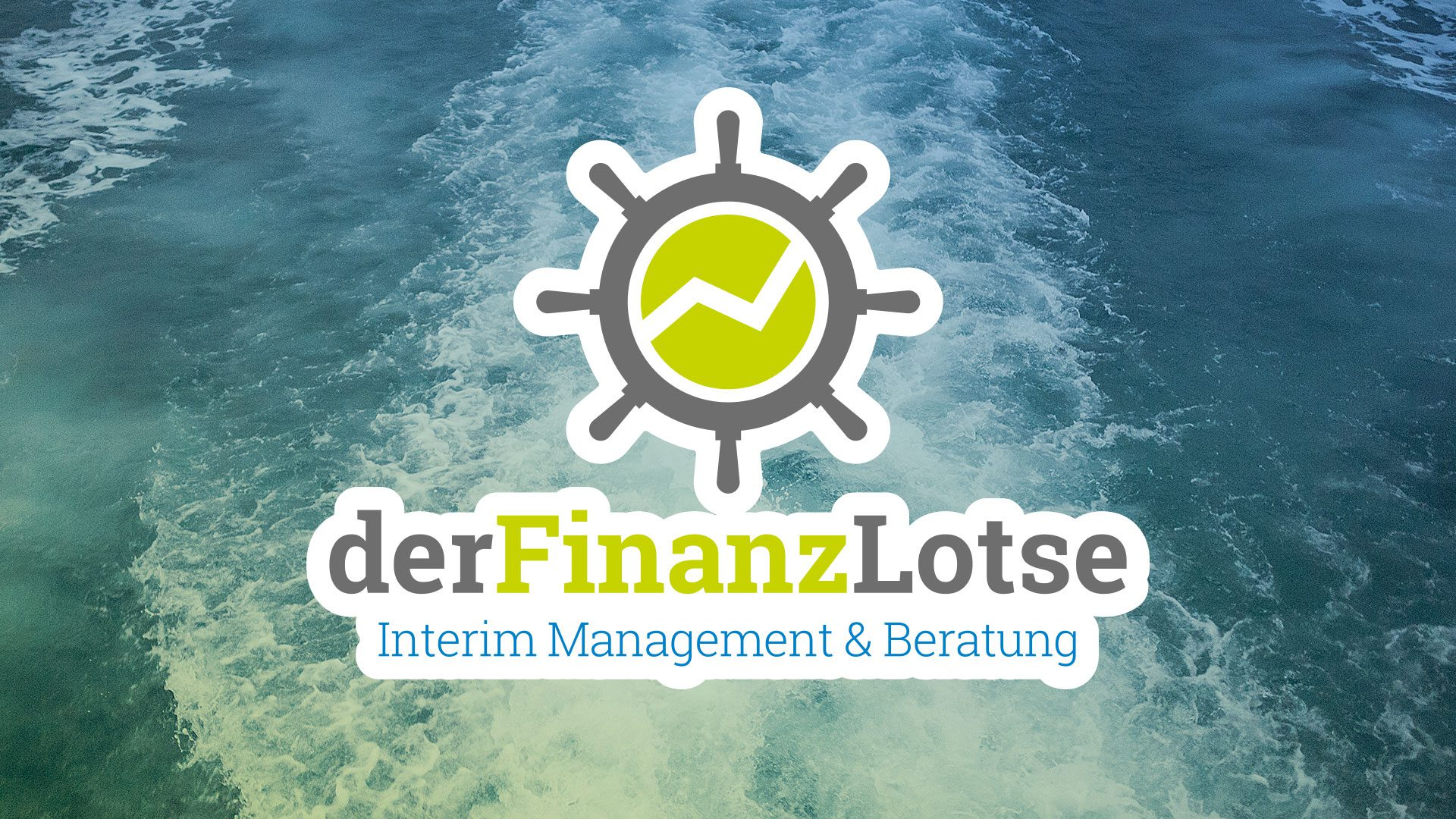 "Corporate Design ""Der Finanz-Lotse"" - Corporate Design"